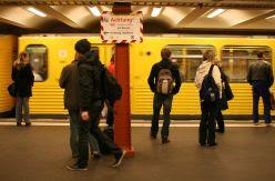 Berlín quiere bajar el precio del transporte público a un euro al día para reducir la contaminación