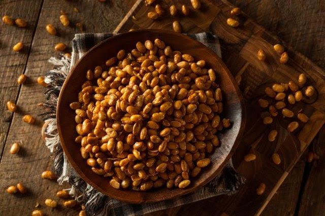 List of Foods High in Tyrosine