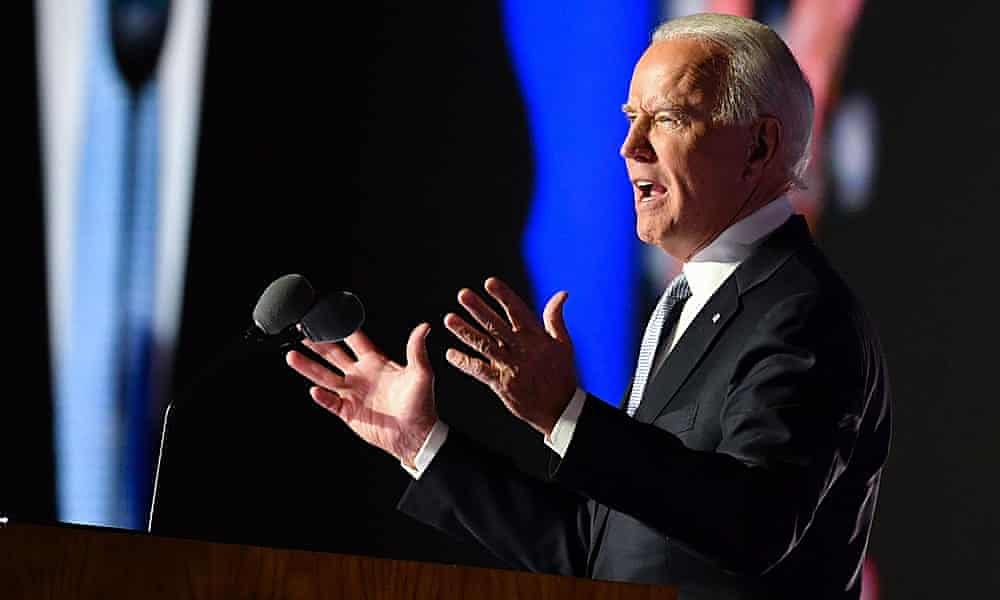 US posts fourth consecutive daily record as Joe Biden prepares taskforce