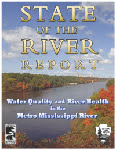 State of the River Report Cover