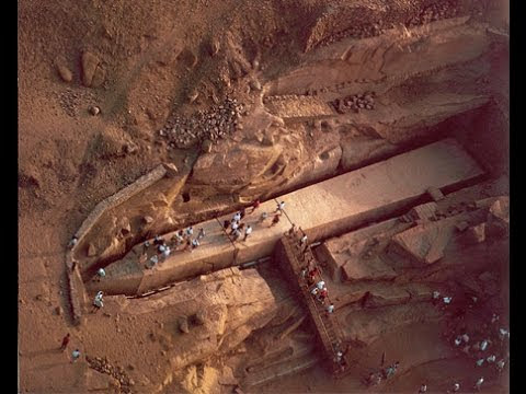 Egypt Obelisks: Created With Lost Ancient High Technology  Hqdefault