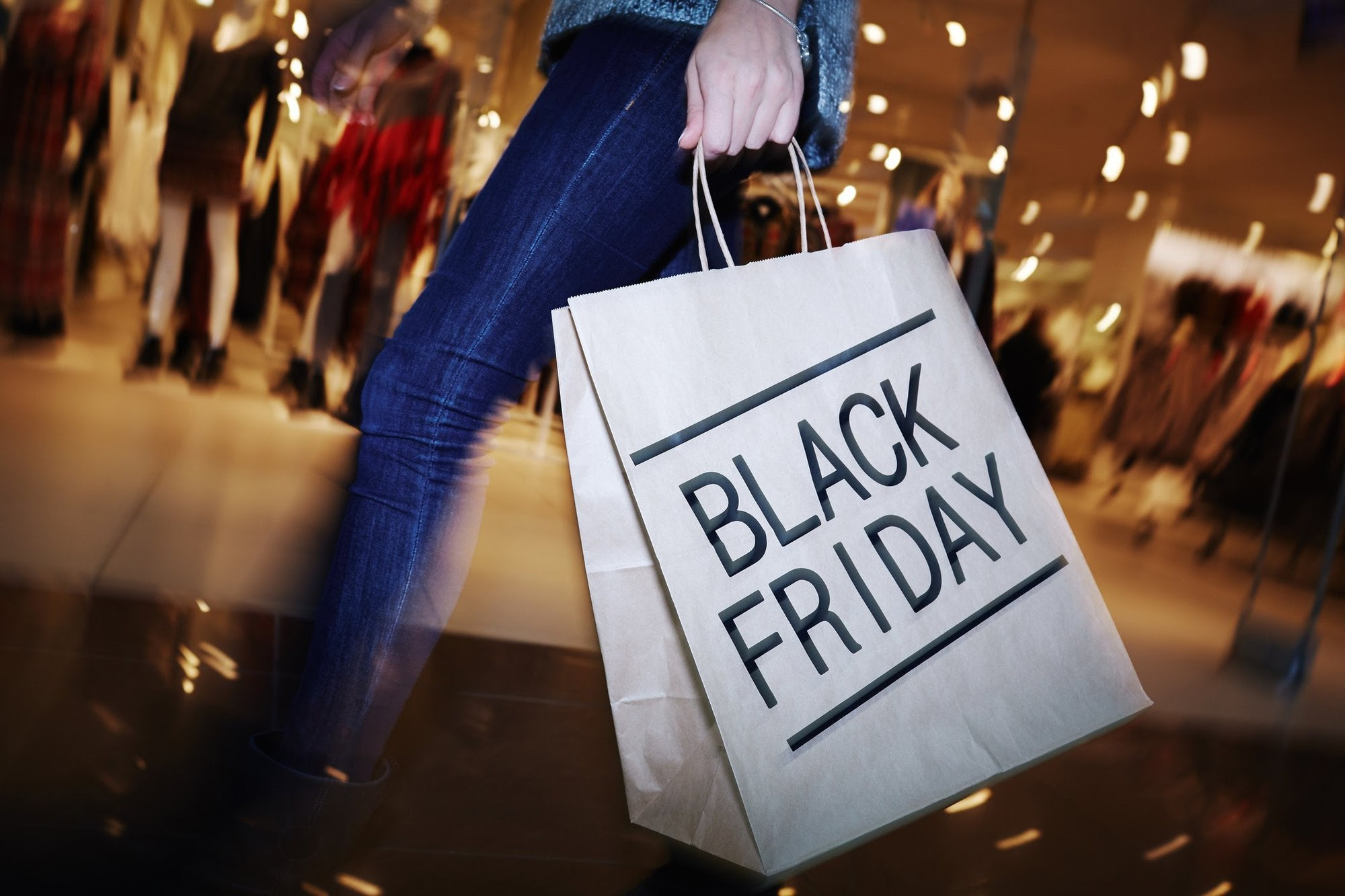 These are Black Friday shopping mistakes you have to avoid