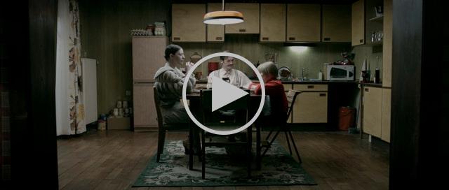 DER BUNKER | Official Trailer | Artsploitation Films