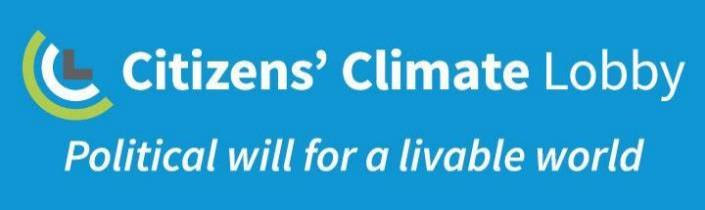 climate citizens lobby
