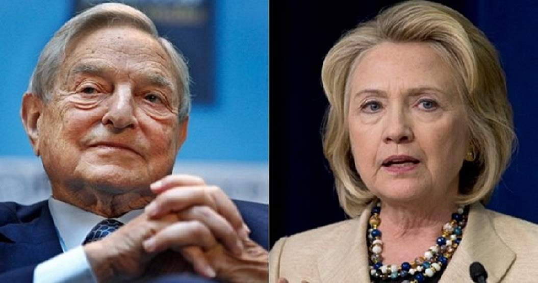 Revealed: Soros-Hillary Conspiracy Against Trump and Americans +Videos