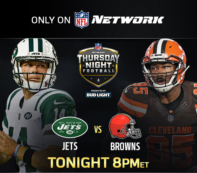 Thursday Night Football | Only on NFL Network