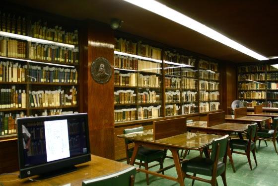 Biblioteca b