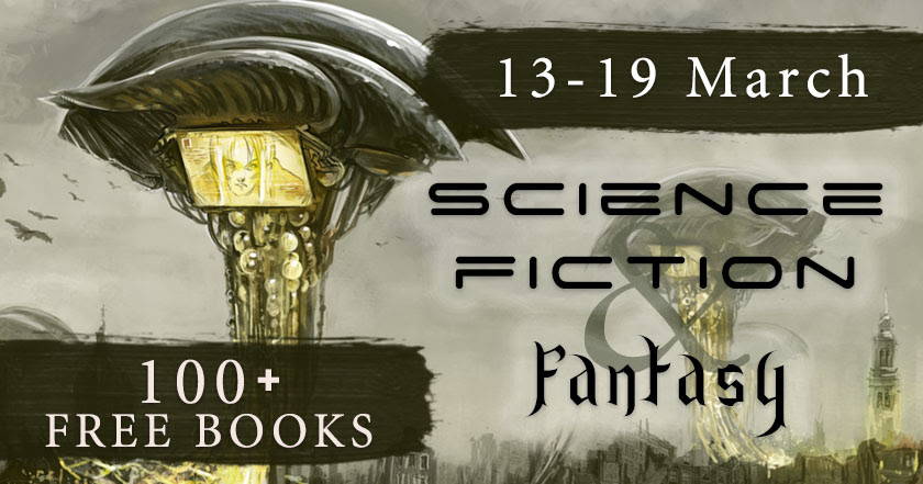 Scifi and Fantasy eBooks
