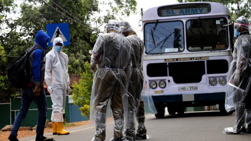 z p05 Quarantine