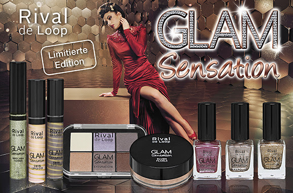 "Rival de Loop LE ""Glam Sensation"""