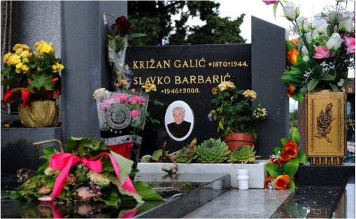 Slavko Barbaric