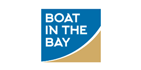BOAT IN THE BAY - 2018 KRSR Participating Partners