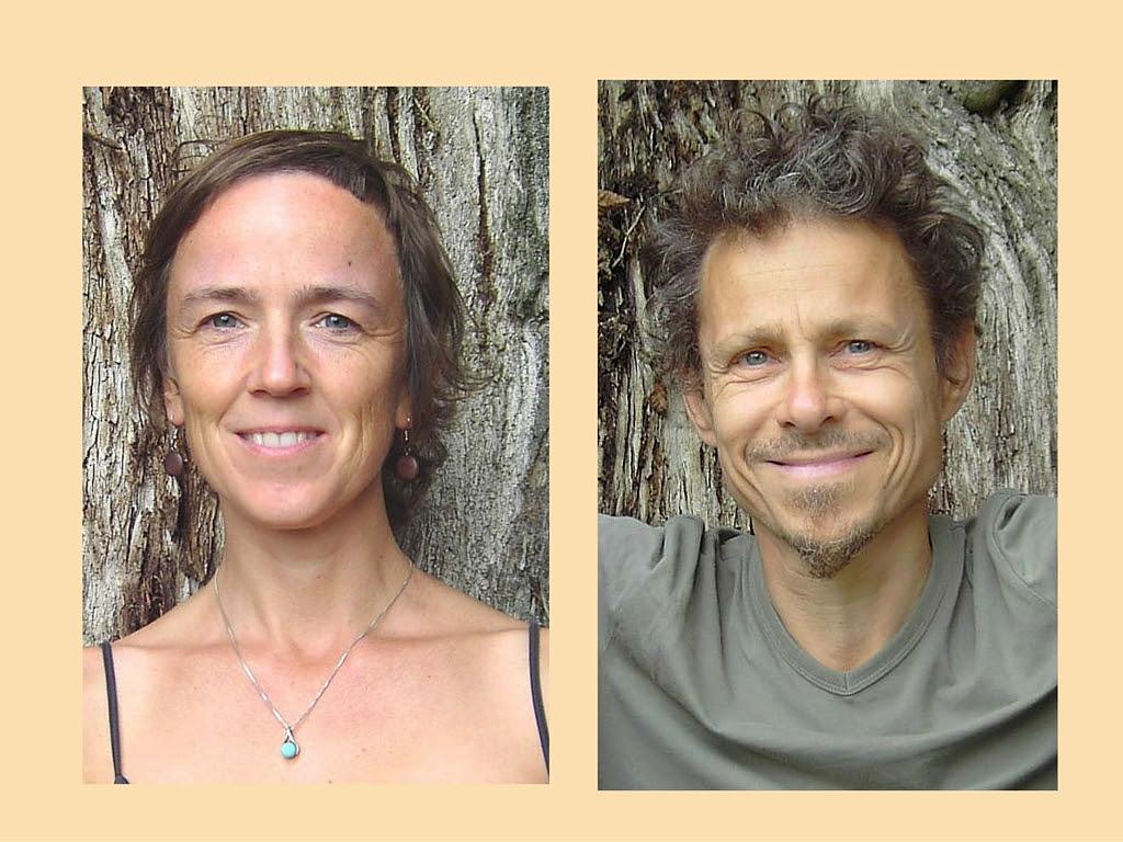 Muriel Claeys et Fabrice George 2015_2
