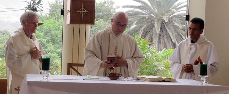 Retiro espiritual vicariato provincia peru