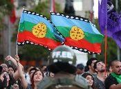 Los mapuches convocaron la semana pasada una movilización general por 48 horas, con el propósito de denunciar la militarización en su territorio.