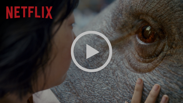 OKJA - Avance - 28 de junio, solo en Netflix