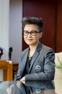 Mrs. Srisuda Wanapinyosak
