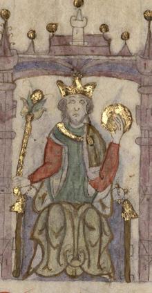 Sancho III de Castela - Compendio de crónicas de reyes (Biblioteca Nacional de España).png