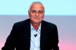 ENTREVISTA   Samuel Martín Mateos, director de La 2: