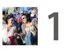 No1-Summer Concerts