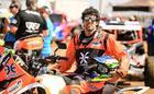 Marcelo Medeiros vence a terceira etapa (Luciano Santos/SigCom)