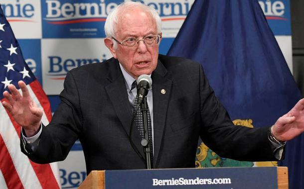 Organização internacional liderada por Bernie Sanders vem ao Brasil checar ameaças antidemocráticas de Bolsonaro
