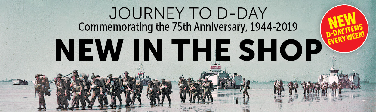 Journey to D-Day