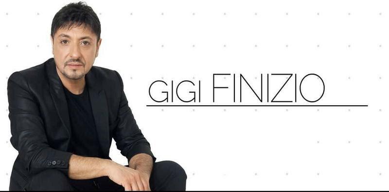 Gigi Finizio – Discografia (1984-2018)