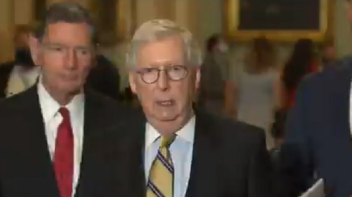 Mitch McConnell Issues Vaccine THREAT - Tells Americans To Get Vaccinated OR ELSE 2021.07.22-01.39-thepoliticalinsider-60f9752f29aec