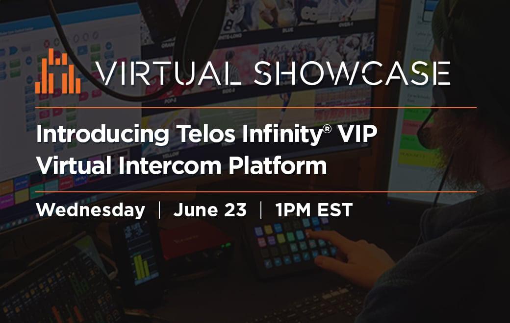 TA_Virtual Showcase_Infinity VIP