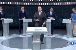 Esta noche, boletín especial al término del debate electoral