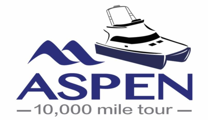 Aspen 10,000 Mile Tour – Launch Party in Anacortes, May 8