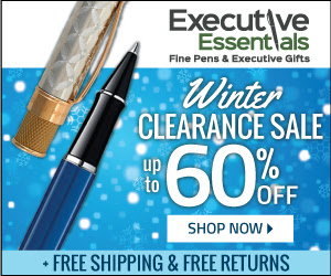 Winter Clearance Sale at Execu...