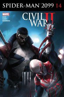 Spider-Man 2099 #14