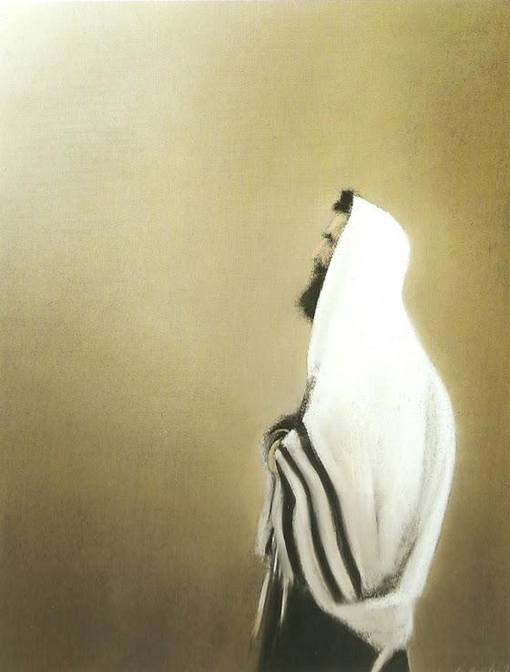 Shemà Israel, 1995, 100 x 70 cm, venduto Napoli_full (1)