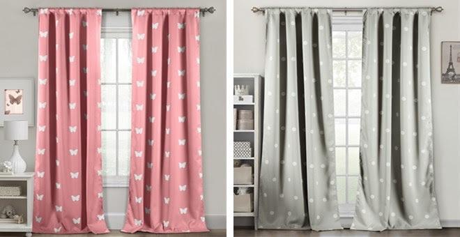 HOT!! Stylish Blackout Curtain...
