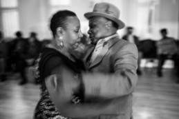 Windrush: Portrait of a Generation - A photo-story by Jim Grover