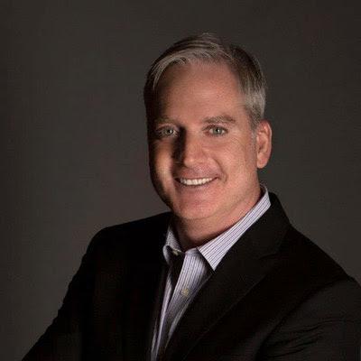 John Sheehan, Senior Vice President of Channel Sales