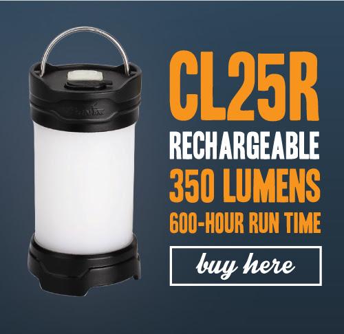 Fenix CL25R