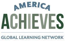 America ACHIEVES Global Learning Network