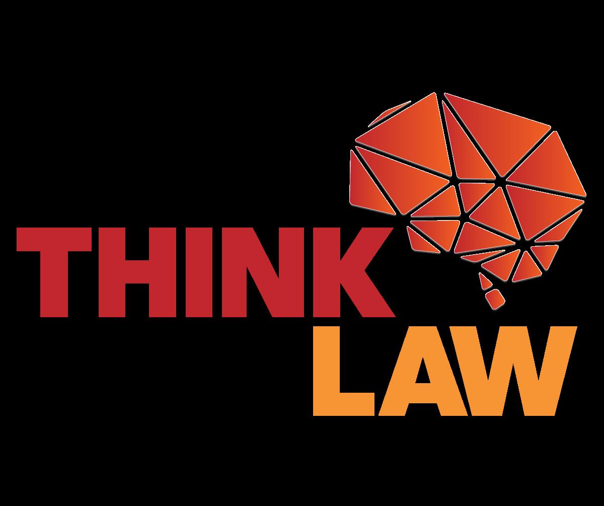 thinkLaw Logo