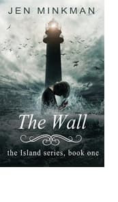 The Wall by Jen Minkman