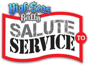 Salute to Service:
