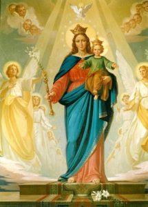 Saiba como começar a preparação para a consagração, ou escravidão de amor, a Jesus Cristo pelas mãos da Virgem Maria.
