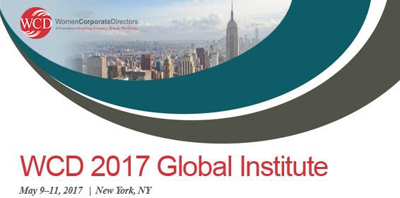 2017 Global Institute