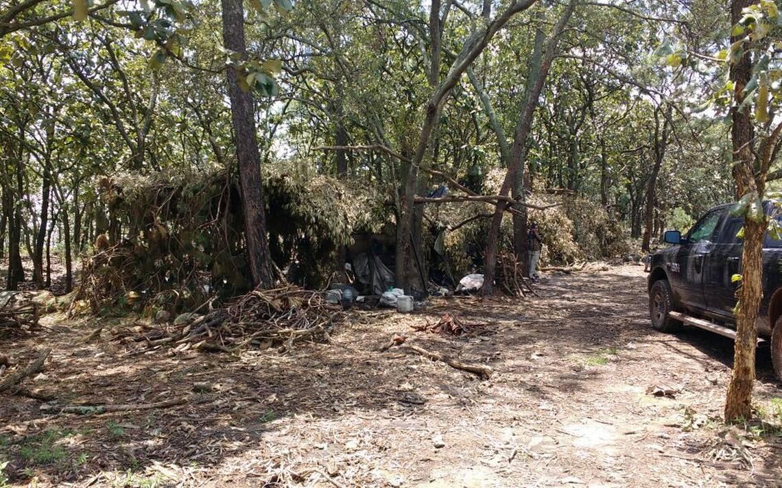 03 Campamento Tala 1