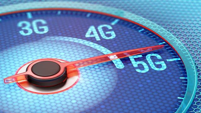 Primera prueba de 5G en América Latina