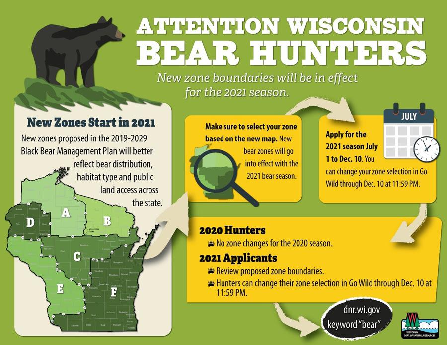 bear application 2021