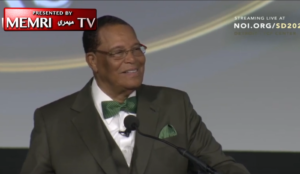 "Farrakhan says ""Trump killed my brother Qassem Soleimani,"" claims to be messenger promised in Qur'an"