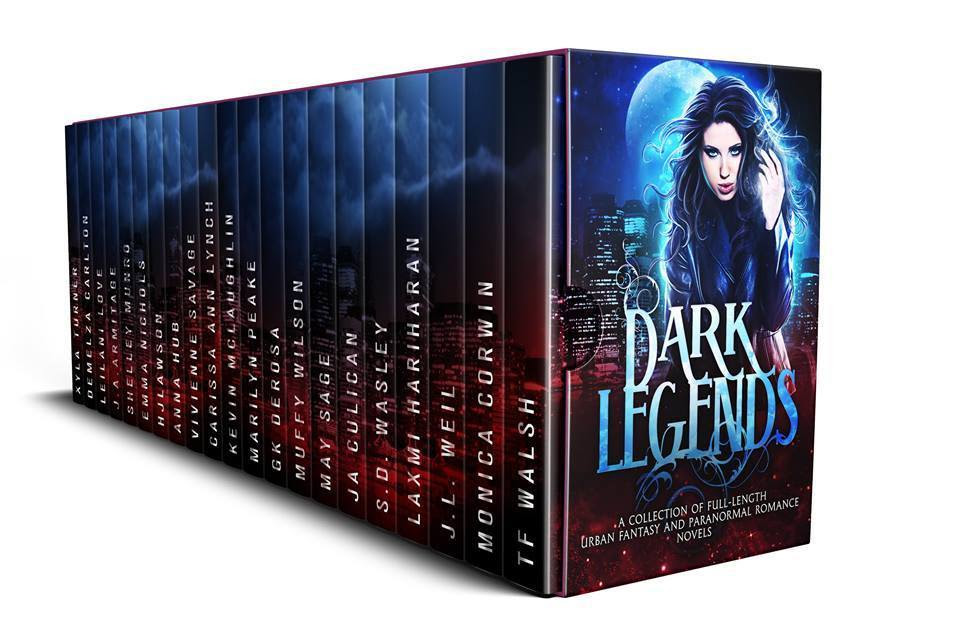 Dark Legends Collection